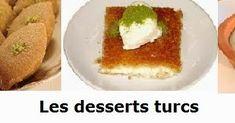 Site de recettes turques faciles! De l'entrée au dessert turc, réalisez des centaines de plats de la cuisine turque.
