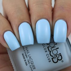 Color Club Players Gonna Play swatched by Olivia Jade Nails Jade Nails, Olivia Jade, Color Club, Swatch, Nail Polish, Play, Ongles, Nail Polishes, Polish