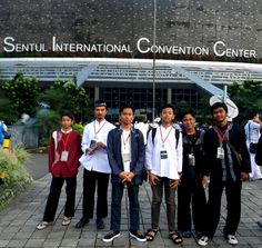 sentul international covention center