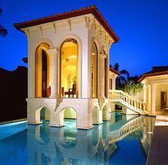 This architecture..