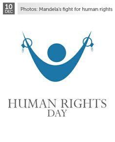 Dec 10 - Human Rights Day