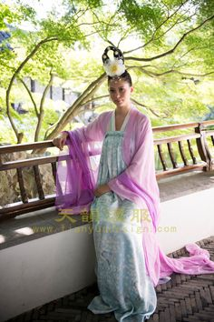 Han Couture  Han Fu Handmade  Chinese traditional clothing Han Couture [ hanfu ] : gorgeous dress of ancient Chinese elegant lady on Etsy, $1,689.99