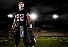 Matt Hernandez Creates Sports Composite with Photo Key | Westcott University