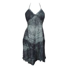 Mogul Womens Sexy Halter Dress Grey Embroidered Hippie Gypsy Boho Style Dresses XS    https://www.walmart.com/search/?grid=true&query=mogul+interior+dress+#searchProductResult