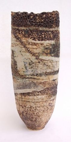 db pottery_Gallery More click the link now for more info. Pottery Pots, Raku Pottery, Pottery Sculpture, Glazes For Pottery, Thrown Pottery, Slab Pottery, Ceramic Sculptures, Pottery Ideas, Ceramic Texture