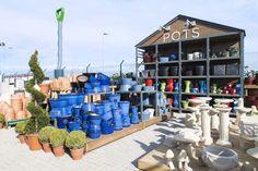 Wyevale Garden Center by Dalziel & Pow, Shrewsbury – UK » Retail Design Blog