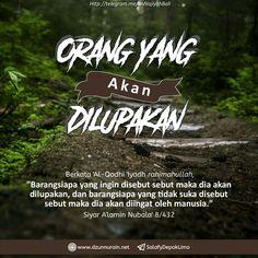 Islamic Quotes, Quran, Muslim, Self, Holy Quran