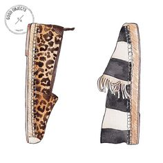 illustration shoes zapatos zapatillas panchas moda fashion ilustracion