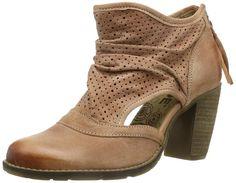 DKode BAHAL SS14110372/009 Damen Stiefel: Amazon.de: Schuhe & Handtaschen