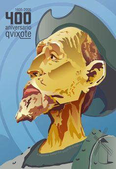 QVIXOTE 400 on Adweek Talent Gallery