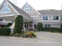 Door County Lodging Bridgeport Waterfront Resort