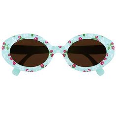 Cath Kidston - Strawberry Fields Sunglasses