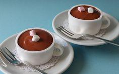 Olasz forró csoki