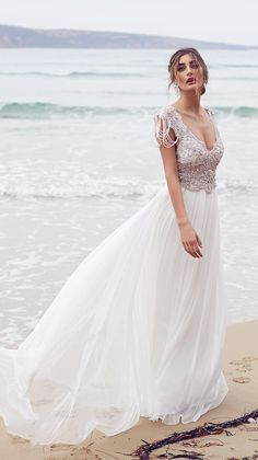bohemian wedding dress - Google'da Ara