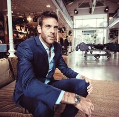 Juan Martin Del Potro Tennis Tournaments, Tennis Players, Atp Tennis, India Eisley, Tennis Photography, Tennis Pictures, Olivia Hussey, Sport Icon, Ideal Man
