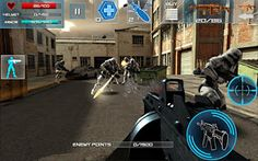 Enemy Strike para Android