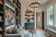 Nashville Cottage   Jeffrey Dungan Architects