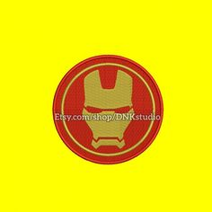 Iron Man Embroidery Design Applique   This design manually made by hand, from start to finish. It is a digitized embroidery design for a buyer who has an embroidery sewing machine.  https://www.etsy.com/listing/490250767/iron-man-embroidery-design-applique-6  #stitch #digitized #Sewing #Needlecraft #stitches #Embroidery #Applique #EmbroideryDesign #pattern #ironman #avengers #superhero #marvel #movies