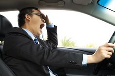 Driver Fatigue Accidents in Florida
