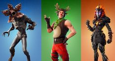 Dressing up your Fortnite character in a great skin is half the fun of the game. We take a look at the best (and worst) skins available!