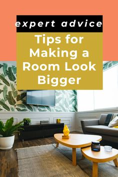 The trick to living successfully in a small space might be simpler than you think. Small Space Living, Small Spaces, Living Spaces, Interior Inspiration, Design Inspiration, Big Houses, Table, Room, How To Make
