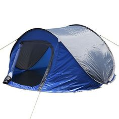 Introducing Tangkula Waterproof 34 Person Camping Tent Automatic Pop Up Quick Shelter Outdoor Hiking. Great product and follow us for more updates!