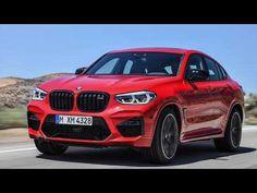 2021 BMW X4 M Bmw X4, Brake Pads, Presentation, Car, Automobile, Autos, Cars