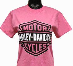 New H-D® Shirt www.adventureharley.com