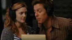 Music and Lyrics - one of my favorite romantic comedies :)