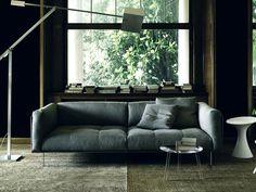 Диван ROD XL Коллекция Rod by Living Divani | дизайн Piero Lissoni