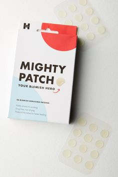 Hero Cosmetics Mighty Patch Set | Anthropologie #BrownSpotsOnSkin