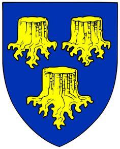 Allerød, Region: Capital, Denmark (Area 67.5 Km²) #Allerød #Denmark (L18249)