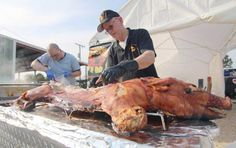 Osage City gears up for Smoke in the Spring barbecue competition