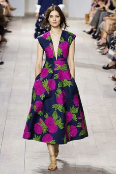 SPRING 2015 RTW MICHAEL KORS COLLECTION