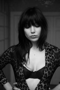 The oil Daisy Lowe always travels with.  http://www.thecoveteur.com/daisy-lowe-model/