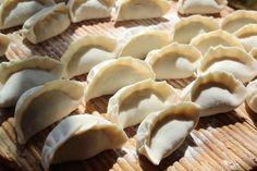 Mama's Lunch Beijing Home made dumplings