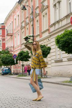 letsdothecatwalkladies.pl #streetstyle #summer2017 #fashion #cracow