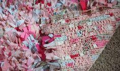 Как сделать коврик своими руками 3
