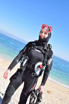Deep Diving, Scuba Diving, Scuba Wetsuit, Mermaid Cove, Scuba Girl, Diving Suit, Womens Wetsuit, Biker Girl, Snorkeling