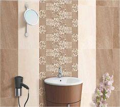 24 Brilliant Kajaria Bathroom Tiles Catalogue Eyagci Com Bathroom Wall Tile Design Small Bathroom Decor Elegant Bathroom Wallpaper