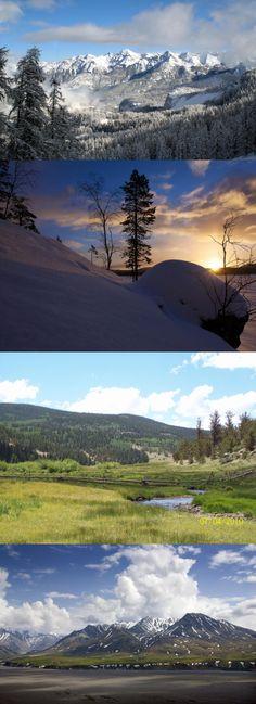 snow mts, snowy-mountains