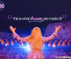 lizzie mcguire movie  i still have this song in my head :)