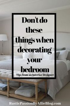 Are you trying to create your perfect master bedroom on a budget? Look no further these helpful tips will help you save tons of money while decorating. Whether you want a cozy or glam bedroom you'll get ideas here. Bedroom Ideas Master On A Budget, Glam Master Bedroom, Farmhouse Master Bedroom, Master Bedroom Makeover, Master Bedroom Design, Master Bedrooms, Bedroom Designs, Wall Decor Master Bedroom, Romantic Master Bedroom Ideas