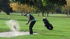 Neuseeland bietet verschiedene Golfplätze zum Golf spielen
