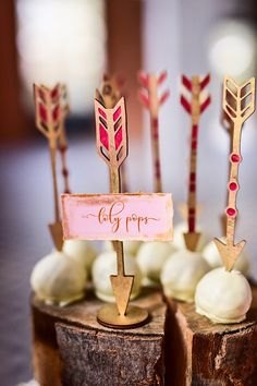 Boho Glam wedding st