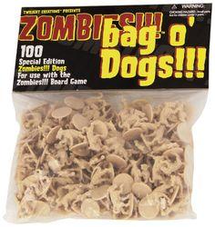 Bag o' Dogs!!!