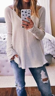 200+ Cute Outfits To Try This Spring