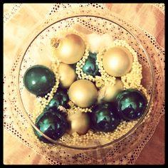 Dekoracja - Boże Narodzenie 2013 | Christmas decoration