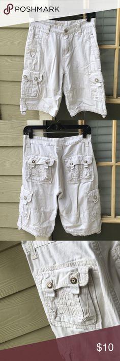 ⚡️FLASH SALE⚡️Cargo Pocket Style Boy Shorts Stylish shorts for the summer days Request Bottoms Shorts