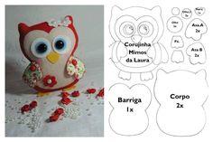 Luty Artes Crochet: arte na net